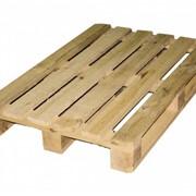 Фитосанитарная обработка тары из древесины - поддоны, ящики, различная упаковка из древесины фото