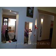 Сдается 3хкомнатная квартира на длительный срок фото