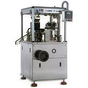 Лабораторная капсулонаполняющая машина AFT-LAB. фото