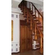 Лестница для дома фото