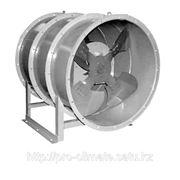 Осевые вентиляторы дымоудаления ВО-21-210 ДУ фото
