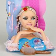 Кукла для девочек Popular Hairstyle ID70 фото