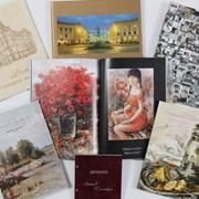 Книги под заказ и бюджет заказчика по образцу или с разработкой дизайна фото