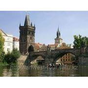 Туры в Чехию, Прага фото