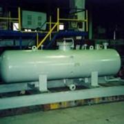Нефтегазосепараторы фото