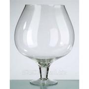 Аквариум-бокал, 10, 12 литров фото
