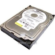 Накопитель HDD SATA 80GB WD Blue 7200rpm 8MB (WD800JD) фото