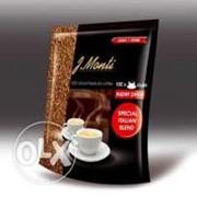 Кофе G.Monti 200 грм. фото