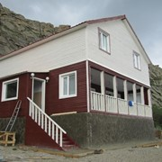 Дома деревянные финские Дома до 200 кв.м фото