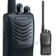 Портативная рация Kenwood TK-2000М фото
