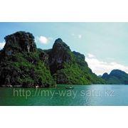 Авторский Тур: Ньячанг - Вьетнамская жемчужина!!! фото
