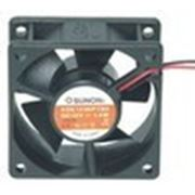 Вентилятор KD1206PTS1 (60x60x25 mm) фото