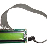 ЖК-дисплей с кабелем фото