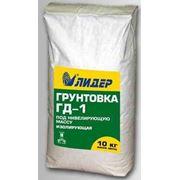 ГА— 1 —грунтовка адгезионная полимерцементная фото