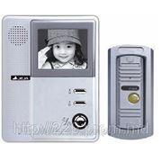 Видеодомофон Jeja 278М Sony фото