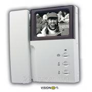 Видеодомофон ч/б VISION 228Q фото