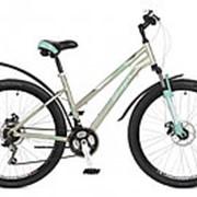 """Велосипед Stinger 26"""" ELEMENT Lady 15"""" белый TZ30/TY21/TS38 26AHV.ELEML.15WH7 фото"""
