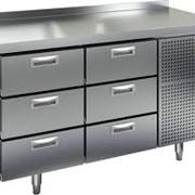 Ремонт холодильных столов фото