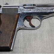 Пистолеты . фото