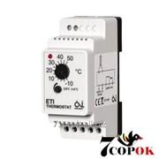 Терморегулятор OJ Electronics ETI-1551 фото
