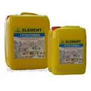 Грунтовка Element полимерная фото