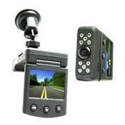 Автомобильный видеорегистратор P7000 фото