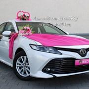Прокат свадебных автомобилей Челябинск, Toyota Cam фото