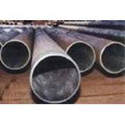 Трубы из нержавеющей стали 12х18н10т (321) 08х18н10 (304) фото