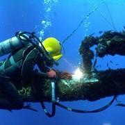Инженерные обследования гидротехнических сооружений и дна акваторий фото