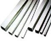Электросварные трубы AISI 304 квадратного сечения фото