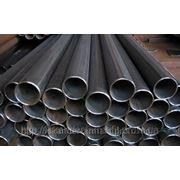 Труба стальная бесшовная Ду42х3,0 холоднодеформированная (холоднокатанная) по ГОСТ 8734 ст.10/20 фото