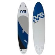 """NRS Earl 10'6"""" SUP Board - универсальная надувная доска для SUP фото"""