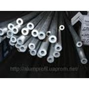 Труба алюминиевая Д16Т фото
