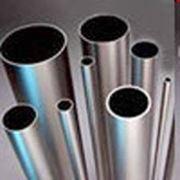 Алюминиевая труба Сплав АД0, АД00, АД31, АД31Т фото