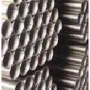 Нержавеющие кислотостойкие трубы 10х17н13м2т (316Т 316L). фото