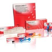 Пломбировочный материал Gradia Direct GC (Градиа директ), 2,7мл/5,4г фото