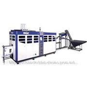 Автоматическое выдувное оборудование АПФ-6004, производительность – 6000 бут/час фото