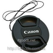 Крышка для объектива Canon 52 мм (аналог) 1425 фото