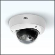 Видеокамера RVi-125 (2.8-12 мм) фото