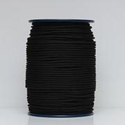 Шнур полипроп. плет. 4мм 16 пр. серд. фото