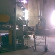 Пресс для производства брикетов Pini&Pay фото