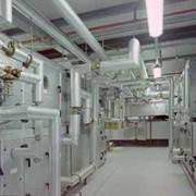 Обслуживание систем отопления фото