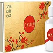 AZUMI сыворотка для восстановления волос фото