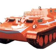 Транспортер ТГМ-126 фото