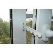 Ограничители открывания на окна (Гребенки) фото