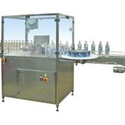 Автомат этикетировочный ЭТМА-1512 фото
