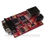 WIZ110SR Модуль Ethernet фото