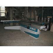 Профессиональное оборудование для производства мебели фото