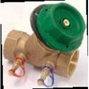 Клапан балансировочный муфтовый RC2105 TECOFI Ду50 Ру20 фото