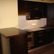 Мебель для кухни, вариант 4 фото